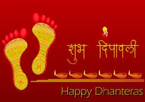 Badi Diwali Greeting Cards Messages