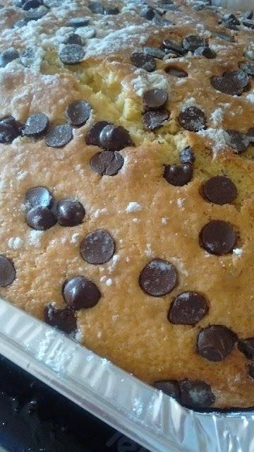 bizcocho-flan-pepitas chocolate-reposteria
