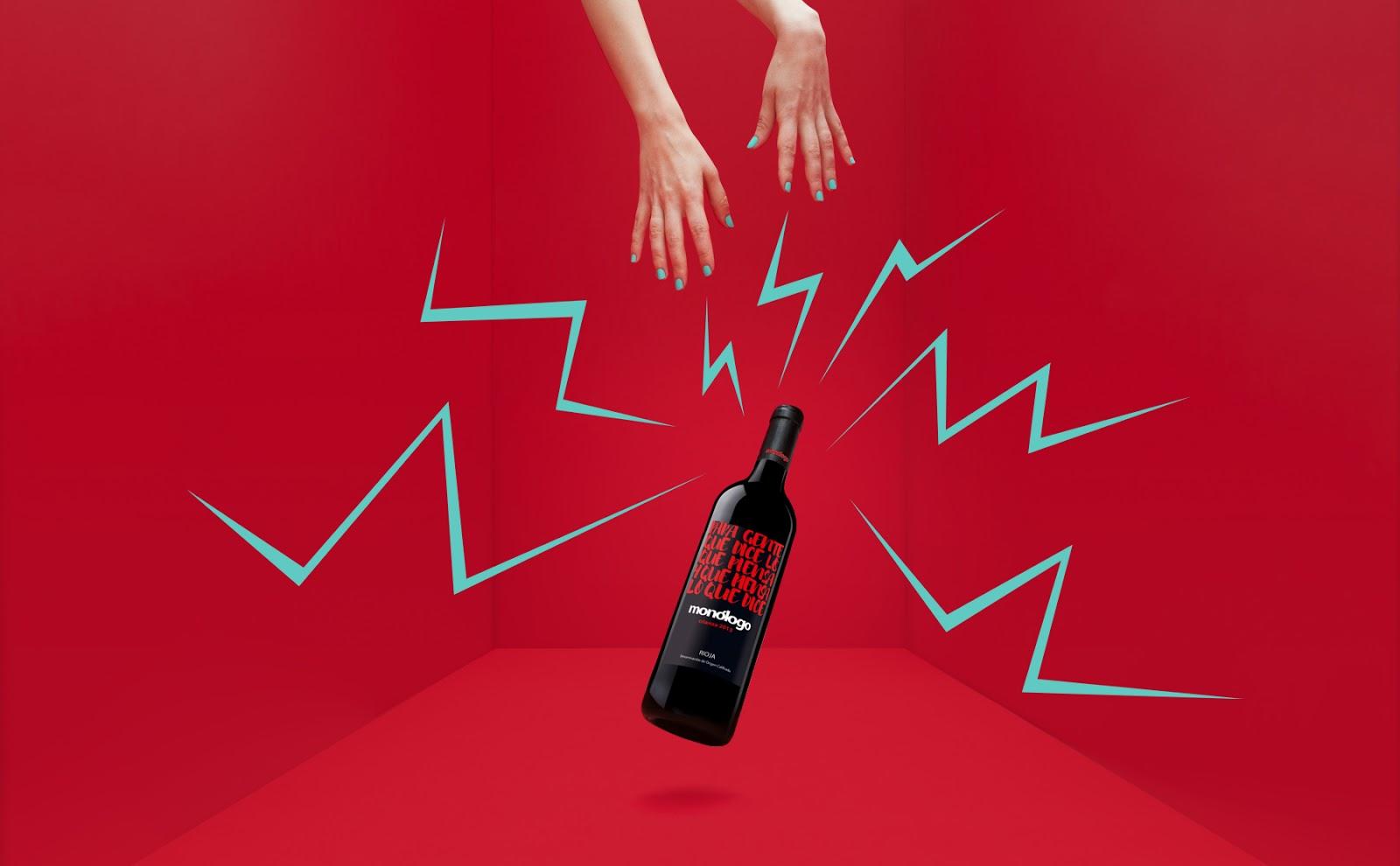 Monólogo, el vino que suelta la lengua | No me toques las