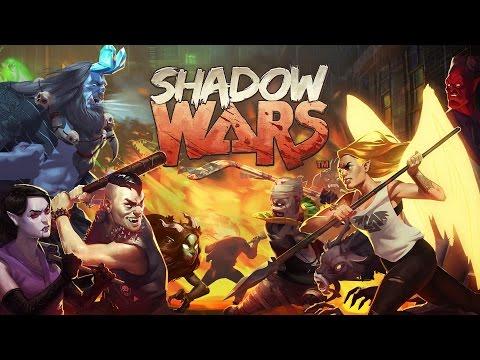Download Apk Shadow Wars: Horror Puzzle RPG 2019