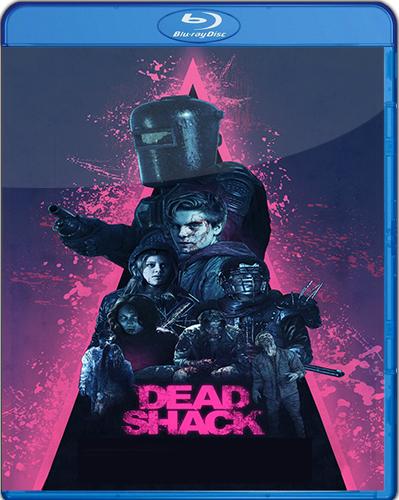 Dead Shack [2017] [BD25] [Subtitulado]
