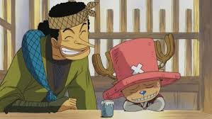 One Piece Special 1 :Mùa Thu Của Luffy