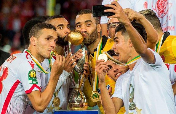 الوداد يضمن تواجده في كأس العالم للأندية بعد وصوله لنهائي دوري أبطال إفريقيا !