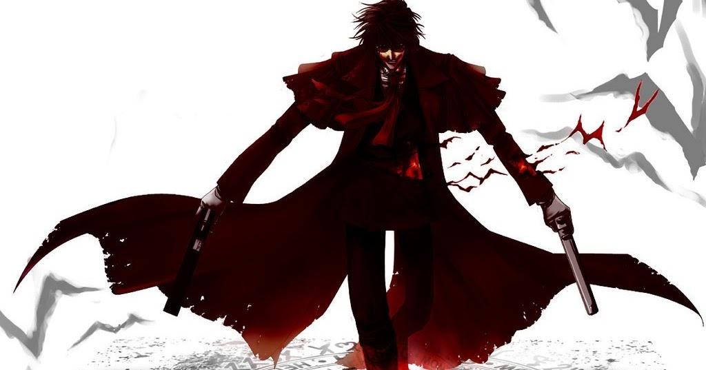 OVA 4 HELLSING BAIXAR