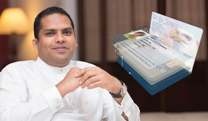 Issuing of electronic passports sans tender, on who's order?