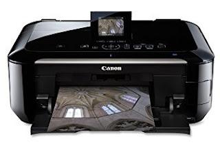 Canon PIXMA MG6210 Treiber Download