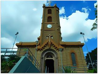 Igreja Santo Antônio, Porto Alegre