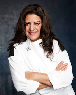 Gina Aloise