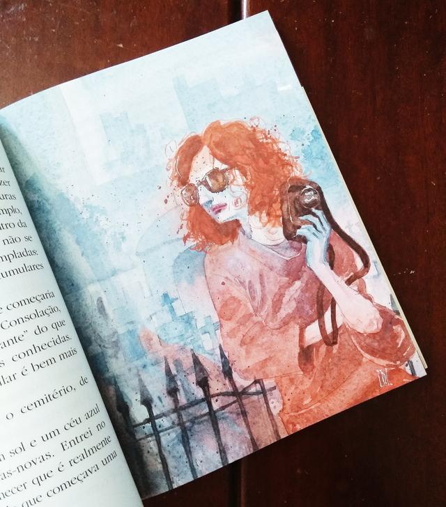 dracula editora paulinas ilustrado