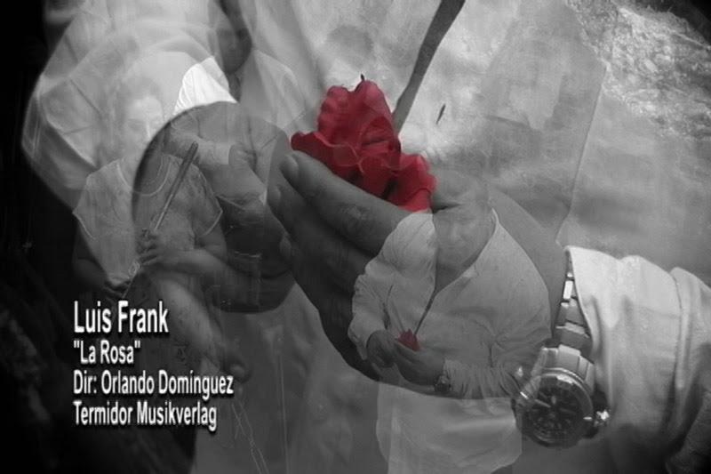 Luis Frank Arias Mosquera (Macry) - ¨La Rosa¨ - Videoclip - Dirección: Orlando Domínguez. Portal Del Vídeo Clip Cubano - 10