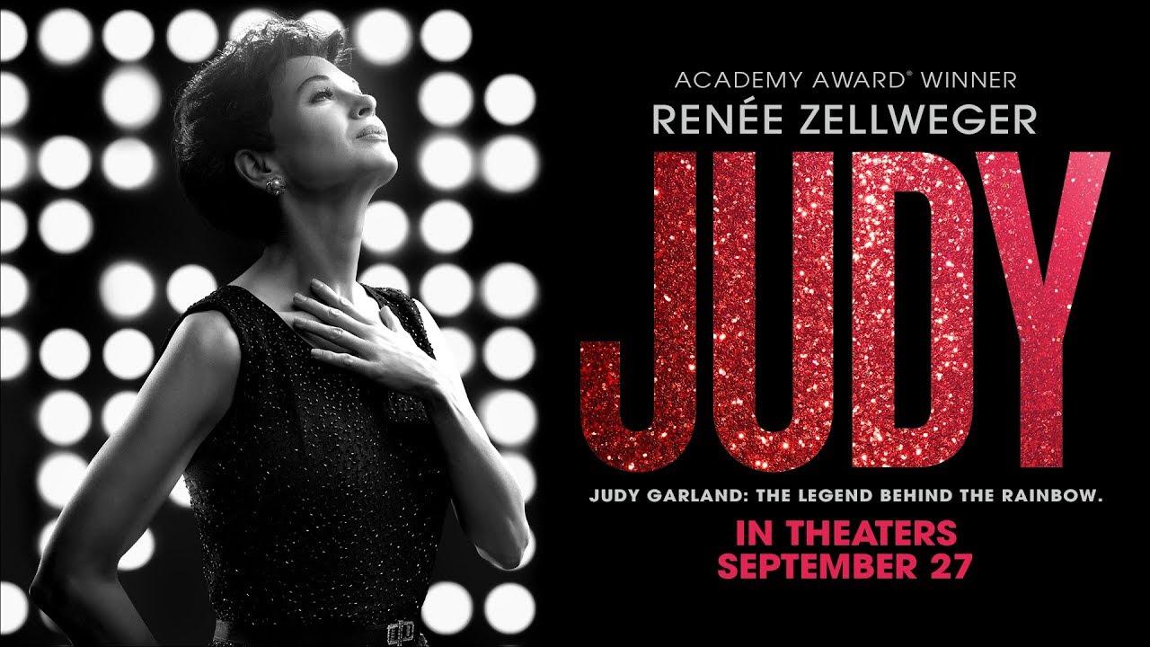 Sinopsis Film Judy (2019)