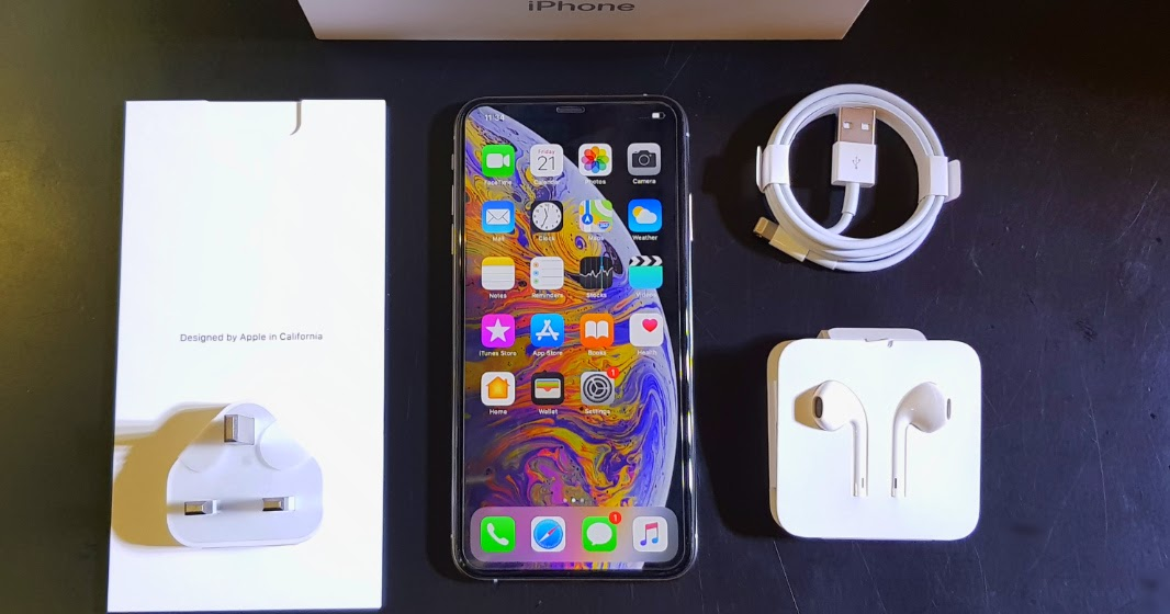 Apple iPhone XS Max Production Cost Per Unit vs Official Retail Prices in the Philippines ...