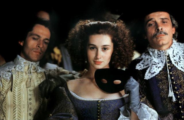 Roxana, Deguiche, Cyrano