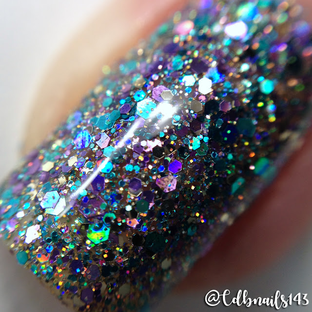 Bliss Polish-Lambent Stars