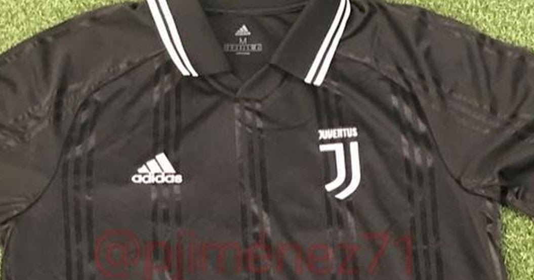 3724d8720 Adidas Retro Juve Jersey Leaked 📸