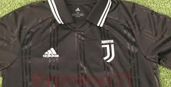 d3ff6301430 Classy Adidas Juventus 2019-20 Icon Retro Jersey Leaked