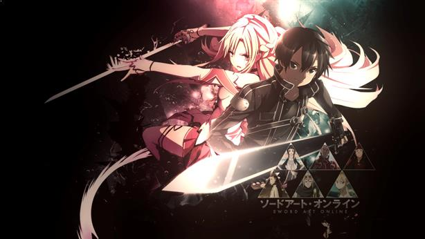 Sword Art Online Wallpapaper
