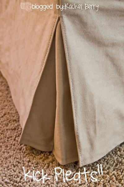 The Rachel Berry Blog New Couches Ikea Ektorp Style