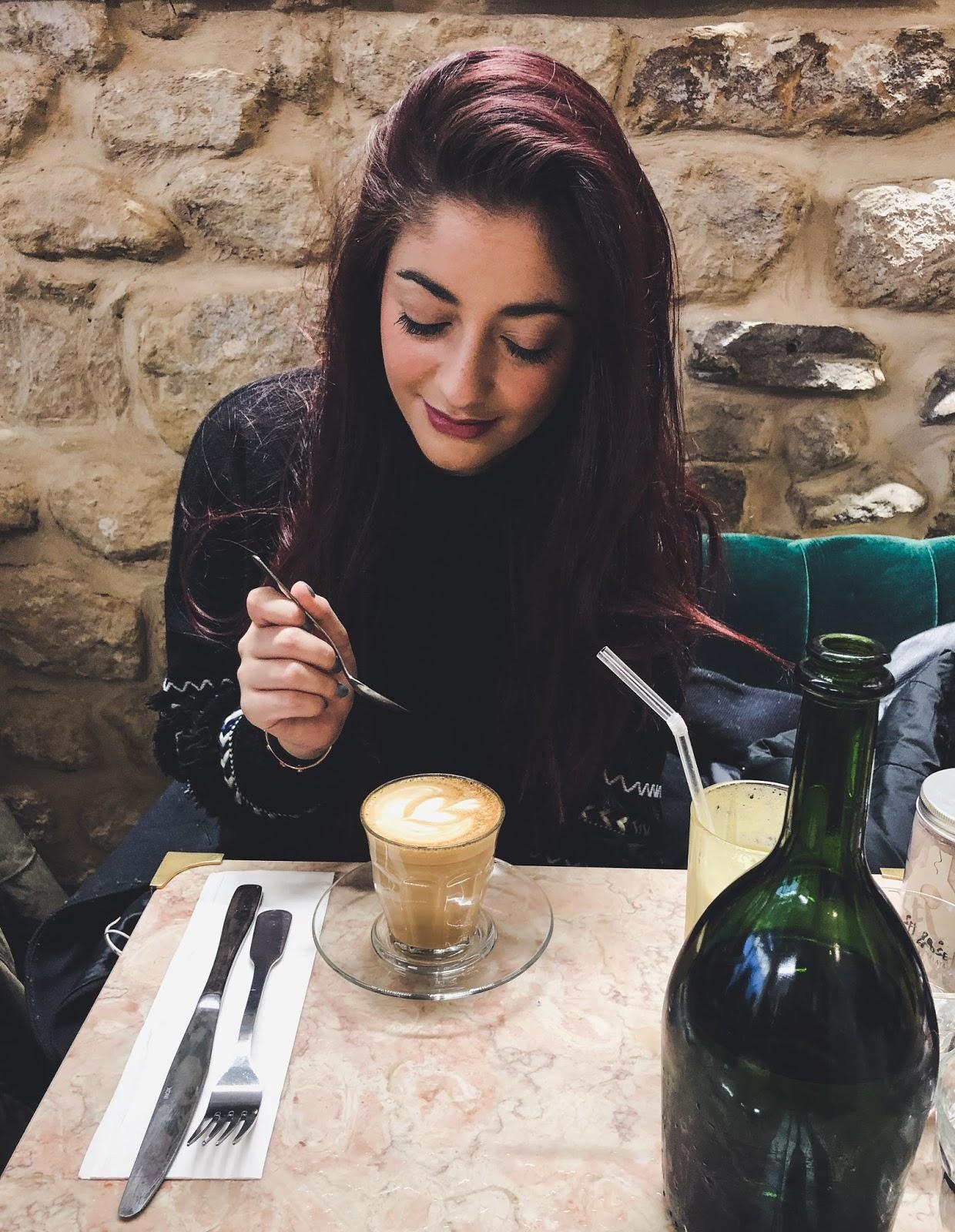 café foufou bonnes adresses brunch