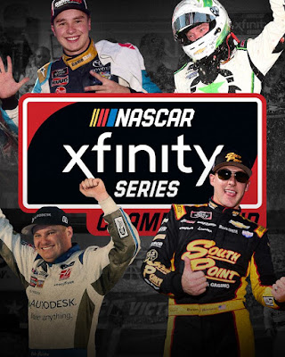 Championship 4 - #NASCAR Xfinity Series #NXS