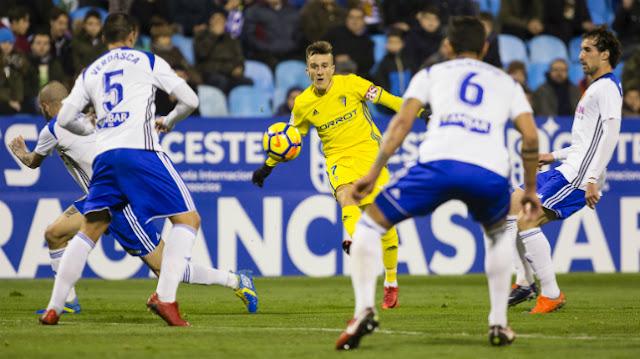 Soi kèo Cadiz vs Zaragoza, 02h00 ngày 15/05, vòng 39 giải hạng 2 Tây Ban Nha: Chủ nhà khó vào top 6