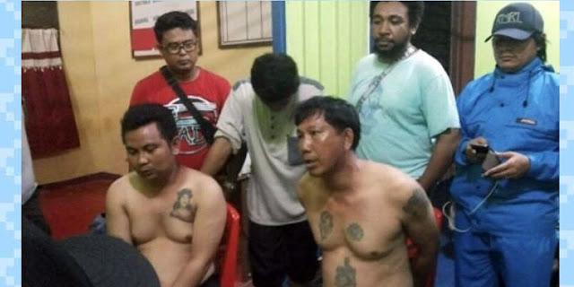 Rampok Asal Makassar di Papua Ngaku Punya Bos Oknum Polisi di Jakarta. Setor Rp 300 Juta : kabar Terbaru Hari Ini