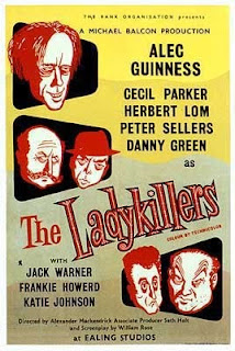 The 1955 movie The Ladykillers featured Boccherini's String Quintet in E