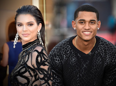 "A source tells E! News that Kendall Jenner and Jordan Clarkson are now ""casually dating."""