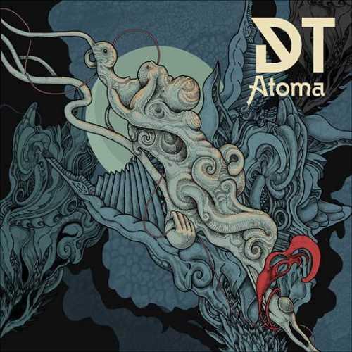 "DARK TRANQUILLITY: Τον Νοέμβριο θα κυκλοφορήσει το νέο τους album ""Atoma"""