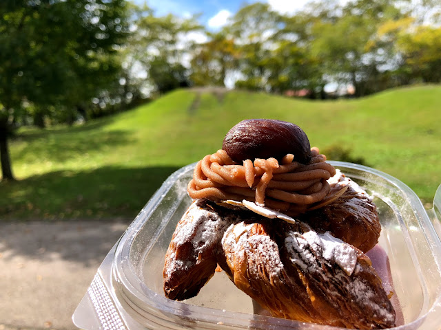 軽井沢の人気観光スポット「ハルニレテラス」の有名ベーカリー沢村でおすすめのパン一覧