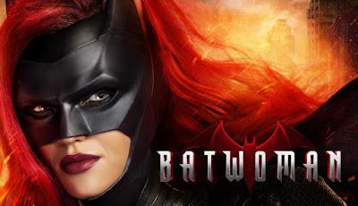 Batwoman, Serie,
