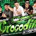 Cd  Gigante Crocodilo Prime ao Vivo no Karibe Show e Forro Nu12 02-08-2018 - Dj Patrese