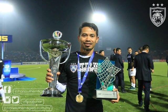 10 Pemain Termahal Liga Malaysia 2017, Safiq Rahim Turut Tersenarai!