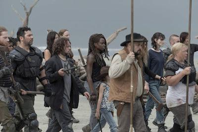 The Walking Dead Season 10 Image 12