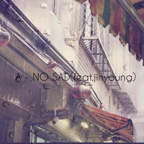 A-NO – SAD (Feat. Jinyoung) – Single
