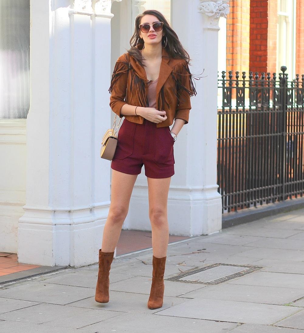peexo fashion blogger street style spring