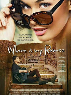 DOWNLOAD FILM WHERE IS MY ROMEO (2015) - [MOVINDO21]