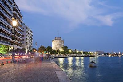 Ως ημέρα υποχρεωτικής αργίας ορίζεται η 26η Οκτωβρίου 2017 στη Θεσσαλονίκη