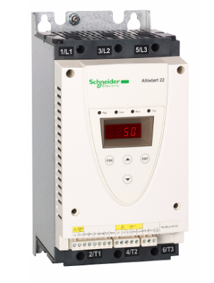 Schneider Electric Altistart 22 Drive