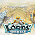 Combate en un mundo en caos en el juego Lords Mobile