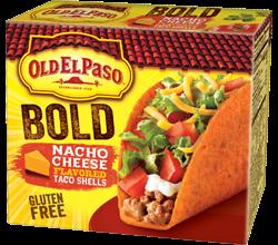 Steward Of Savings 0 75 1 Old El Paso Taco Shells Coupon Only 0 39 At Target