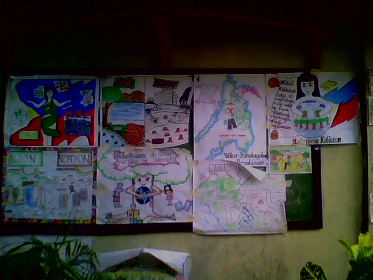 pangangalaga sa kalikasan drawing - philippin news collections