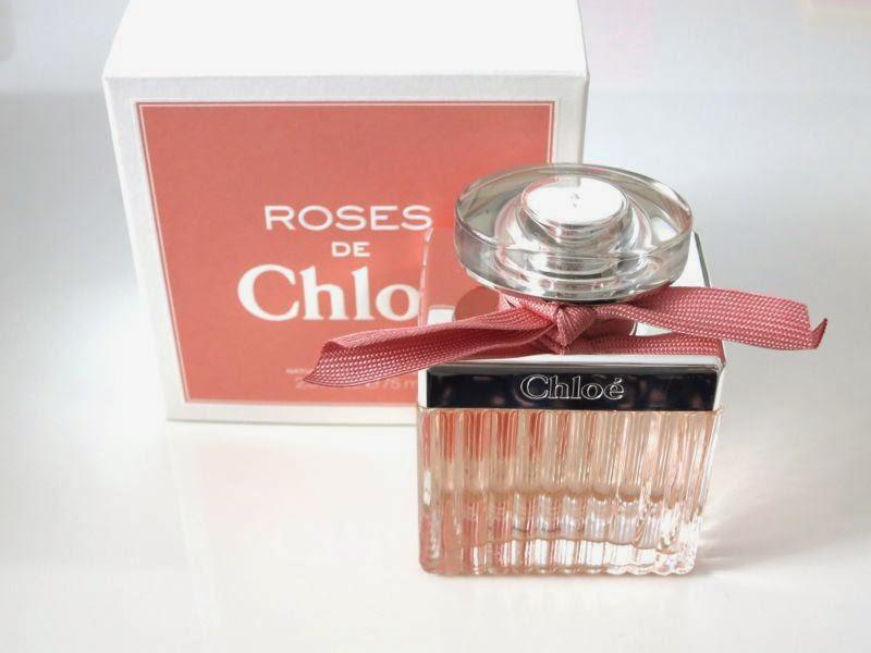 En Kalıcı Parfüm Roses De Chloe