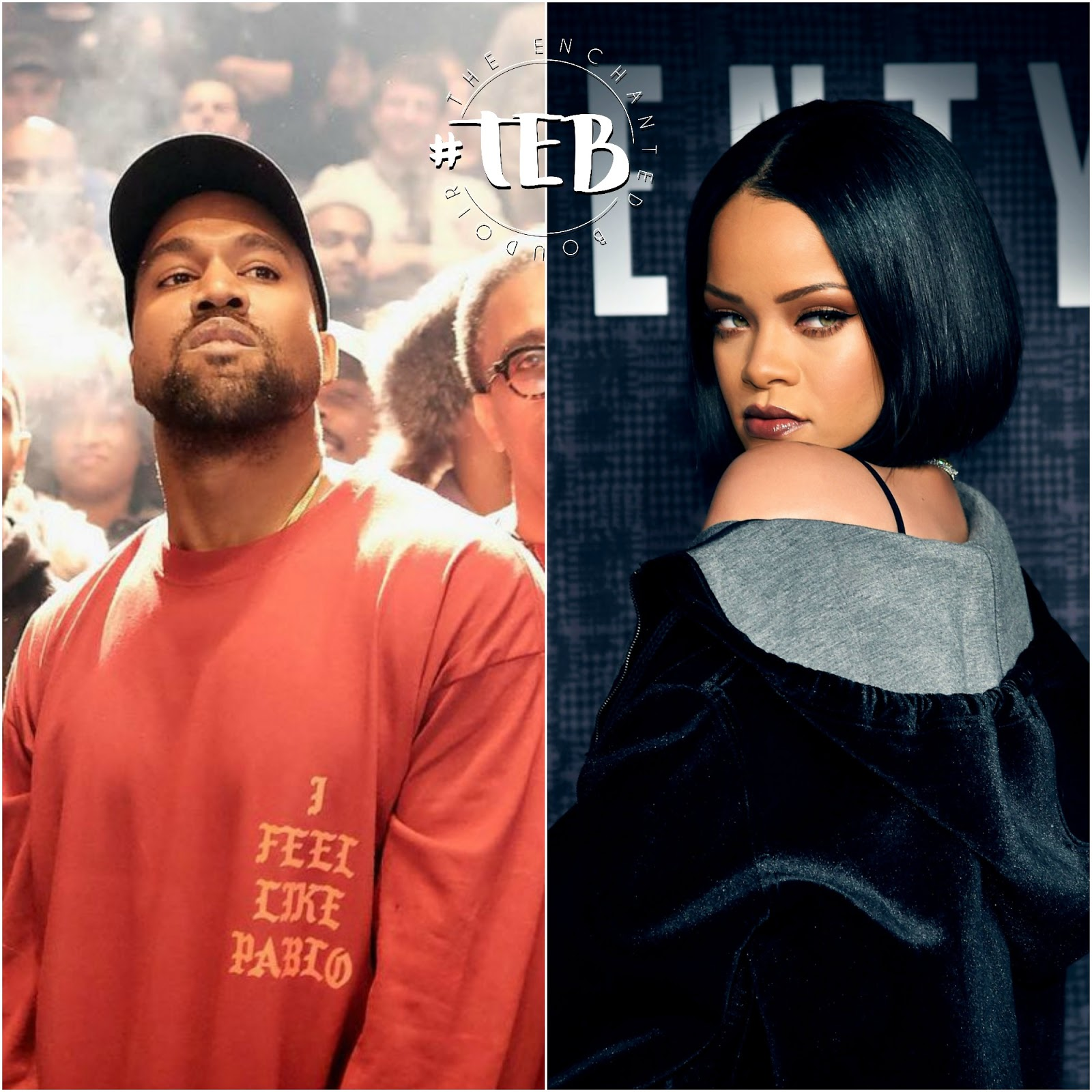 YEEZY SEASON 3 or FENTY X PUMA: is Rihanna a better designer than Kanye?