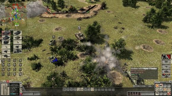 Men Of War Assault Squad 2-RELOADED + UPDATE 1 - Selang ...