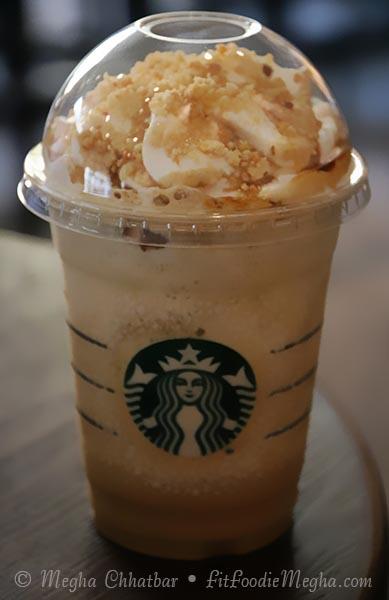 Fit Foodie Megha: Holiday Special Beverages - Starbucks ...