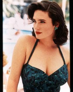 Jennifer Connelly Mulholland Falls 1996 animatedfilmreviews.filminspector.com