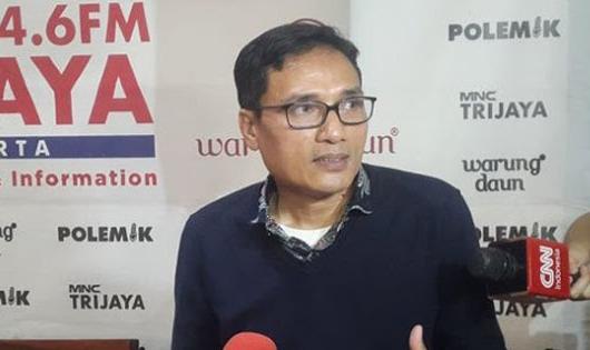 Ini Tanggapan PKS Ada Kader Partai Oposisi Malah Dukung Jokowi