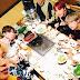 Masuk Billboard Hot 100, BTS Melakukan 'Mukbang' di V Live