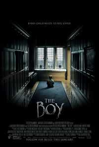 The Boy 2016 Movies 600MB